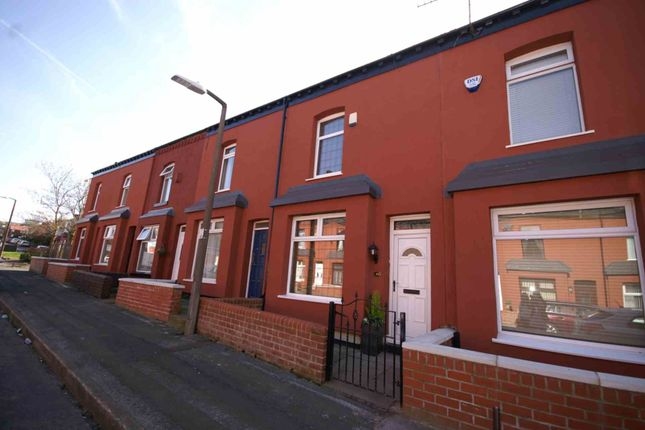 Thumbnail Terraced house to rent in Stephenson Street, Horwich, Bolton