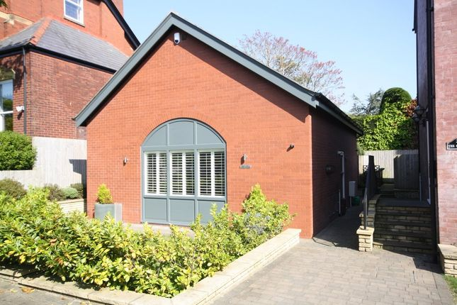 Thumbnail Detached house for sale in Lancaster Road, Birkdale, Southport
