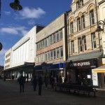 Thumbnail Retail premises to let in King Street, South Shields