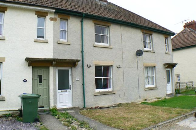Thumbnail Cottage to rent in Bentley Grove, Calne, Chippenham