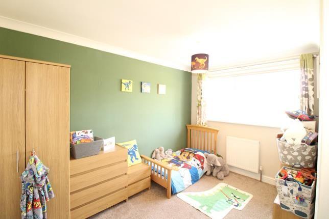 Bedroom 2 of Church Crookham, Fleet GU52