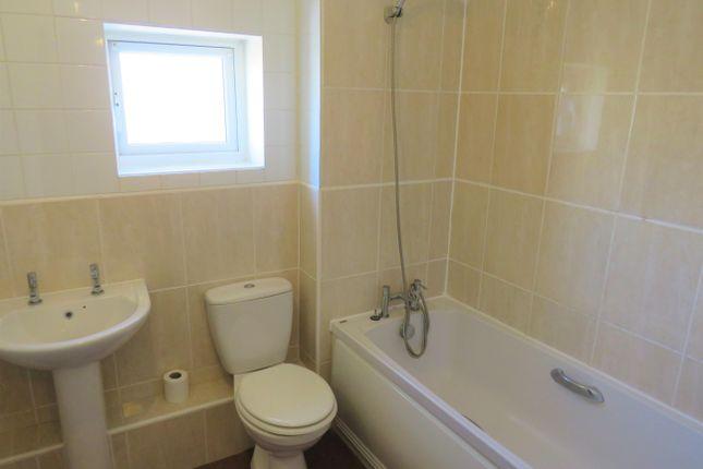 Bathroom of Arnold Road, Mangotsfield, Bristol BS16