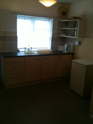 Thumbnail Flat to rent in Walsall Street, West Bromwich