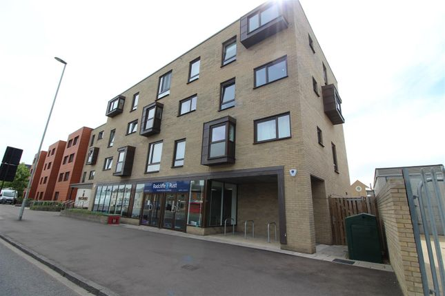 Thumbnail Office to let in Beacon Rise, Newmarket Road, Cambridge