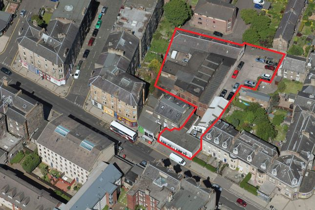 Thumbnail Commercial property for sale in 120 Ferry Road, Edinburgh