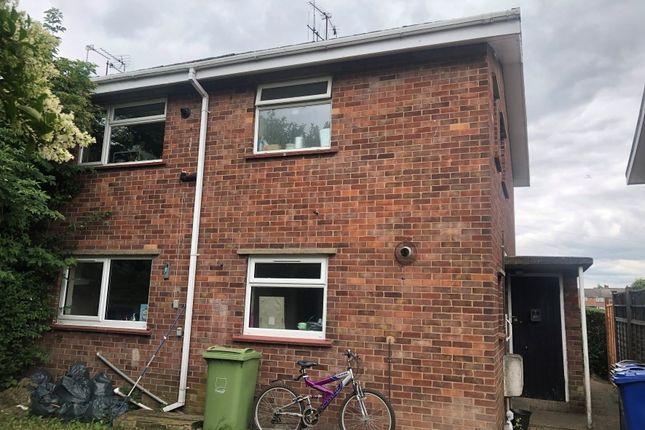 18 Baines Road, Gainsborough, Lincolnshire DN21