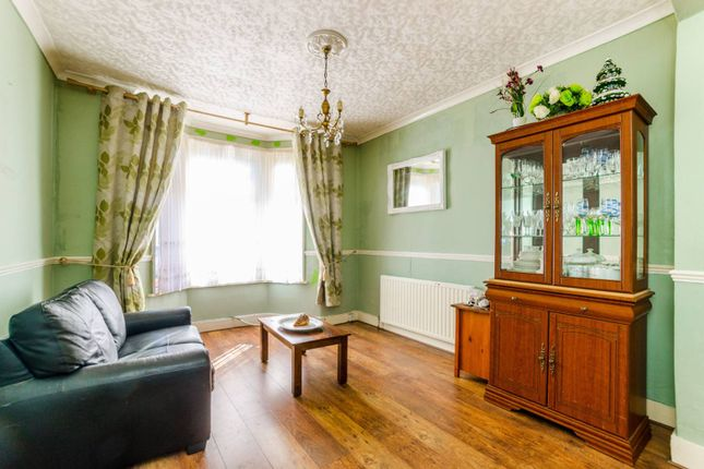 Thumbnail Terraced house for sale in Belgrave Road, Plaistow