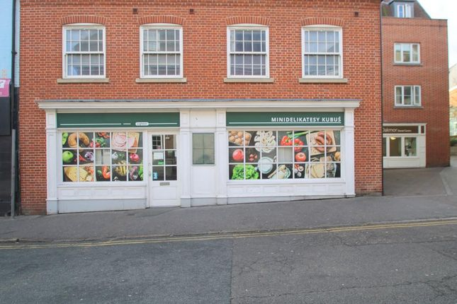 Thumbnail Property to rent in Fairfield Road, Braintree