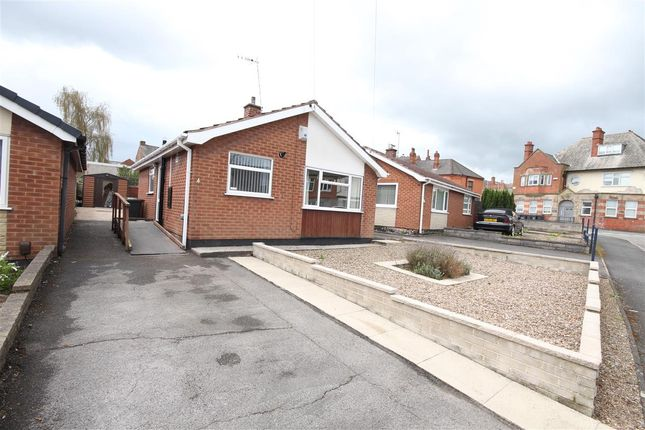 Thumbnail Bungalow to rent in Grenville Drive, Ilkeston