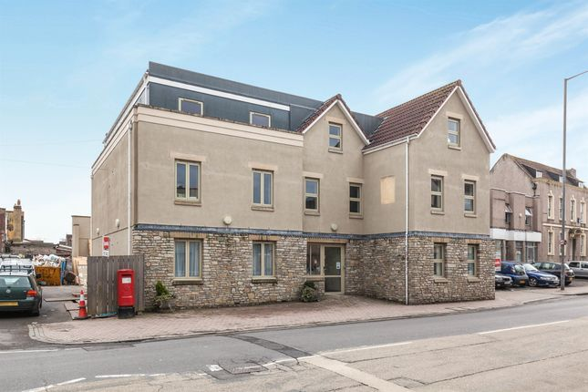 Thumbnail Flat for sale in West Street, Bedminster, Bristol