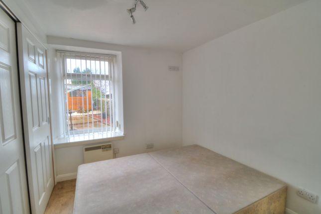 Bedroom of Dundee Loan, Forfar DD8