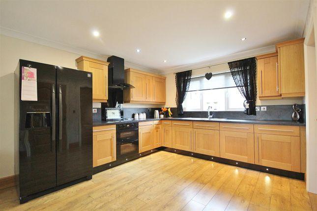 Kitchen of Millcroft, Brayton, Selby YO8