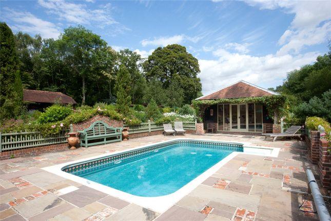 Swimming Pool of Parkwater Lane, Whiteparish, Salisbury SP5