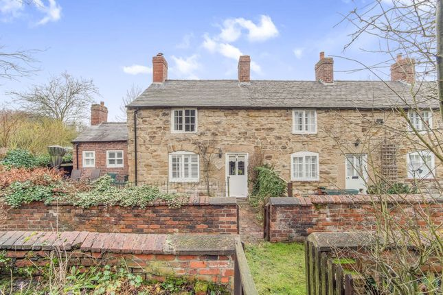 2 bed property for sale in Golden Valley, Riddings, Alfreton