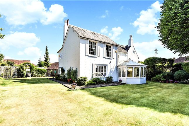 Rear And Garden of Arundel Road, Angmering Village, West Sussex BN16