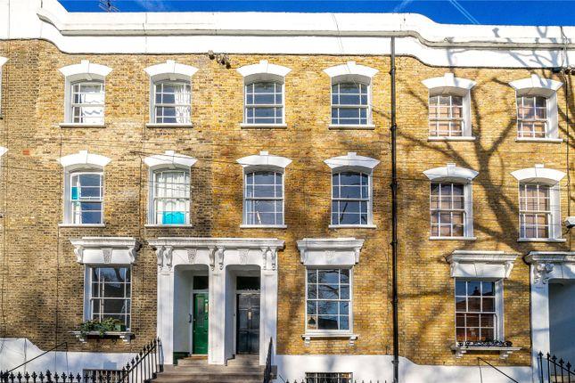Thumbnail Terraced house for sale in Dagmar Terrace, London