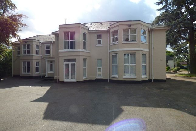 2 bed flat for sale in Stanleigh House, Stanleigh Gardens, Donisthorpe