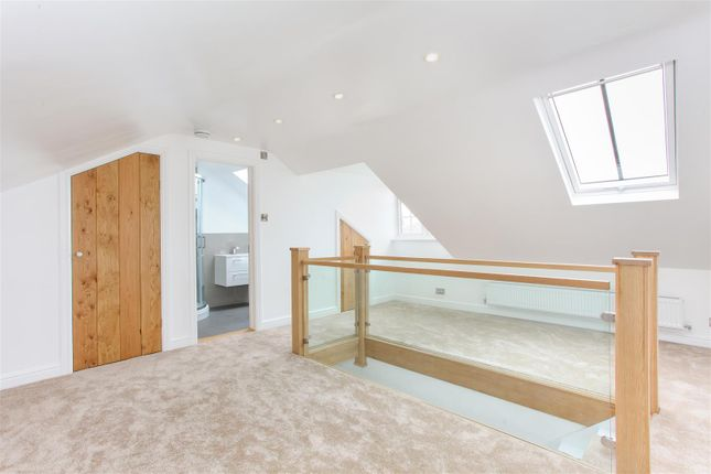Thumbnail Terraced house for sale in Abbots Place, Canterbury