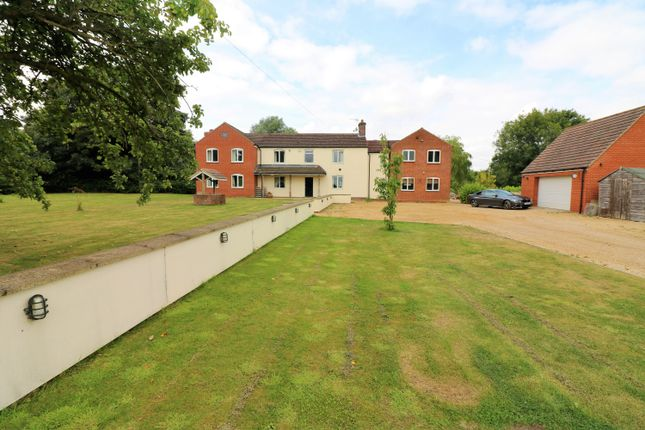 Thumbnail Detached house for sale in Podmore Lane, Scarning