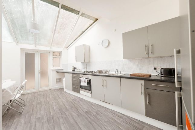 Thumbnail Terraced house to rent in 7 Bed Fishponds Road, Eastville, Bristol