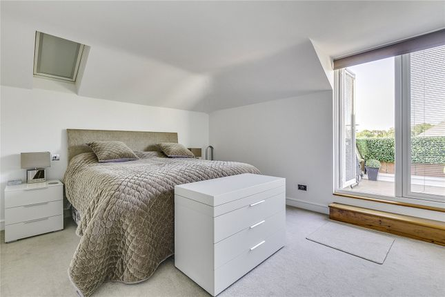 Bedroom 1 of Old Chiswick Yard, Pumping Station Road, London W4