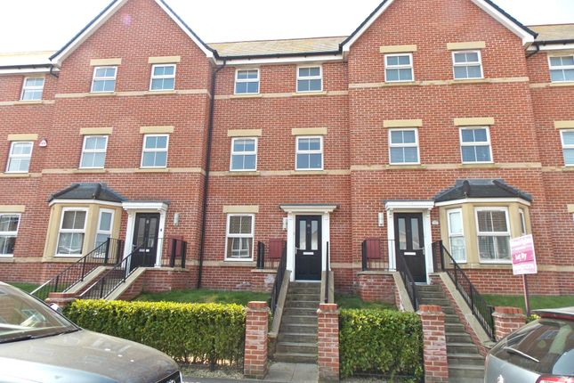 Thumbnail Terraced house to rent in Orford Road, Felixstowe