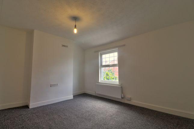 Bedroom of Victoria Road, Crosby, Liverpool L23