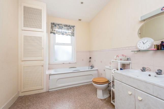 Bathroom of Rowlls Road, Norbiton, Kingston Upon Thames KT1
