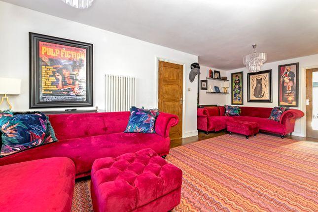 Living Room of Parnel Road, Ware SG12