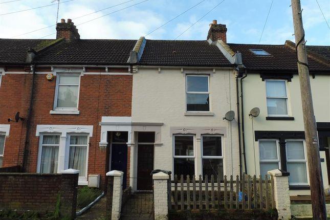 Thumbnail Property to rent in Parham Road, Gosport