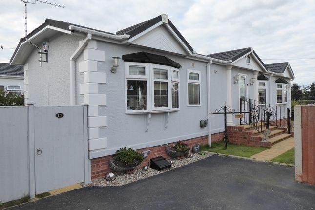 Oakfield Park, Gresford Road, Llay, Nr Wrexham, Wales LL12