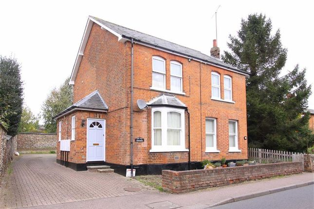1 bed flat for sale in 40 High Street, Kimpton, Hertfordshire