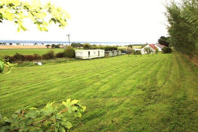 Thumbnail Bungalow for sale in Linlithgow