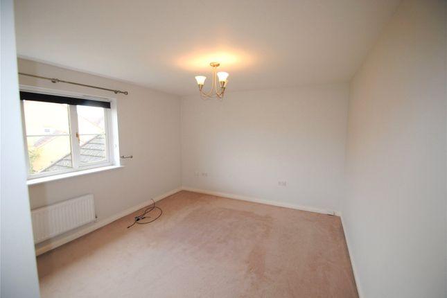 Bedroom of Royce Grove, Leavesden, Watford WD25