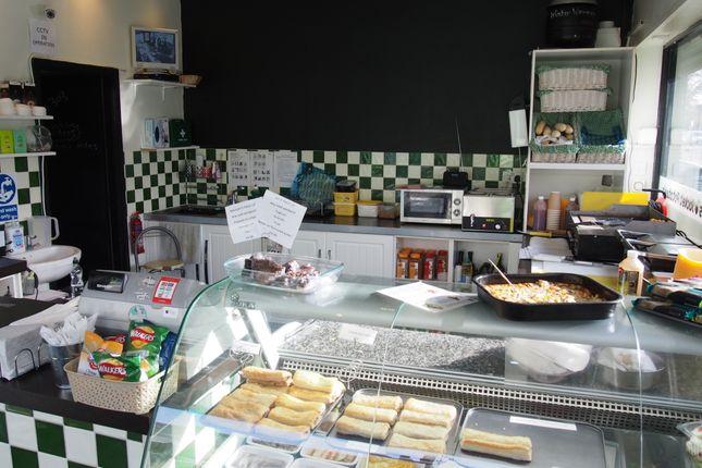Restaurant/cafe for sale in Cafe & Sandwich Bars HU6, East Yorkshire