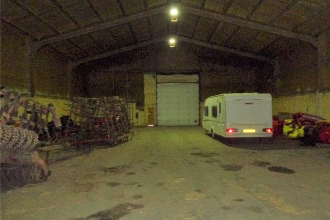 Thumbnail Light industrial to let in Ashwell, Nr Ilminster, Somerset