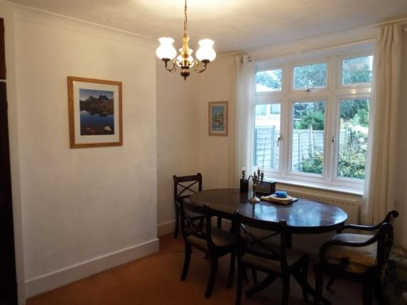 Dining Room of Fair Oak, Eastleigh, Hampshire SO50