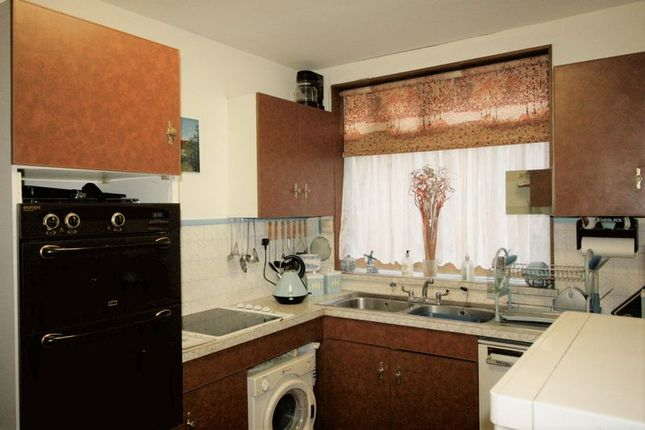 Thumbnail Terraced house for sale in Fladgate Road, London