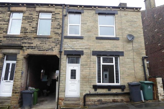 Thumbnail End terrace house to rent in Centre Street, Heckmondwike, West Yorkshire