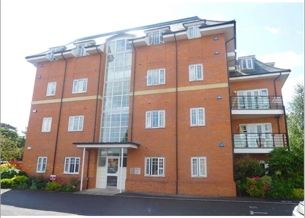 Thumbnail Flat to rent in River View Terrace, Abingdon