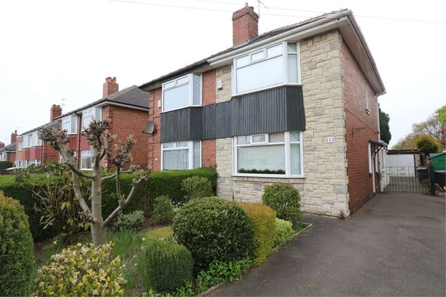 Thumbnail Semi-detached house to rent in Badsley Moor Lane, Clifton, Rotherham, South Yorkshire