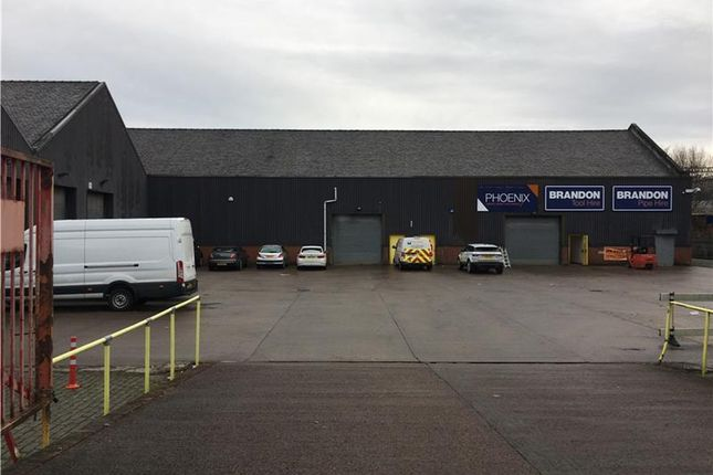 Thumbnail Industrial to let in 15 Durham Street, Kinning Park, Glasgow, Scotland