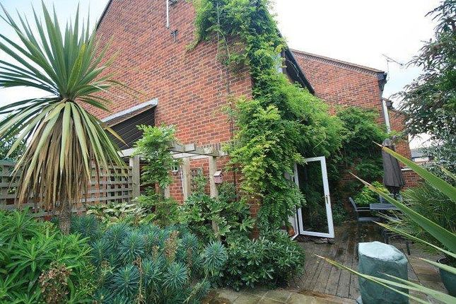 Thumbnail End terrace house to rent in Lander Close, Poole