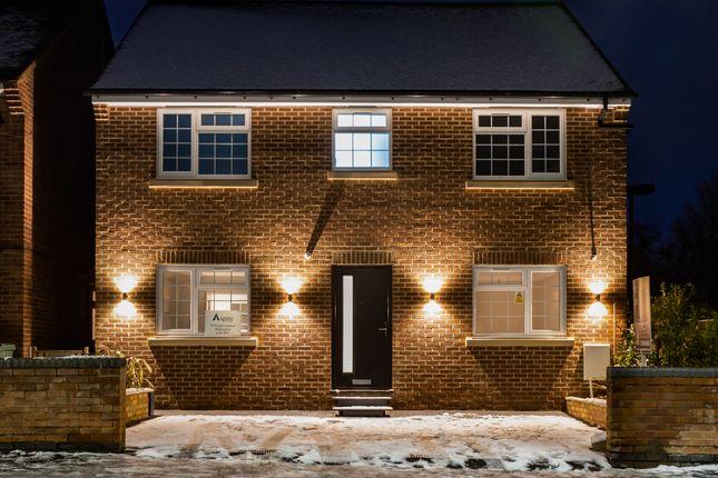4 bed detached house for sale in Violet Avenue, Hillingdon UB8