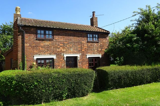 Thumbnail Cottage for sale in The Tye, Barking, Nr Needham Market