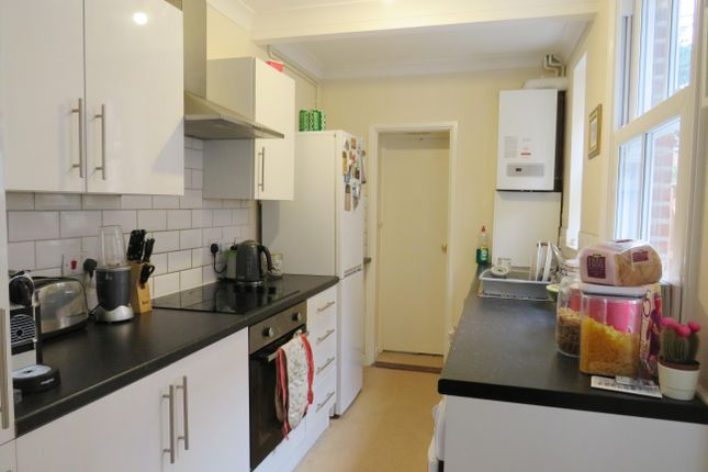 Thumbnail Property to rent in Unthank Road, Norwich
