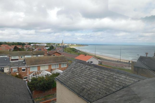 Thumbnail Flat for sale in Percy Park, Tynemouth