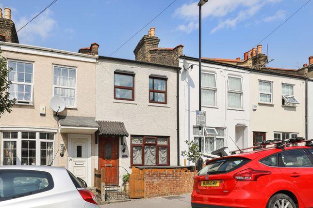 Thumbnail Terraced house for sale in Borough Hill, Croydon