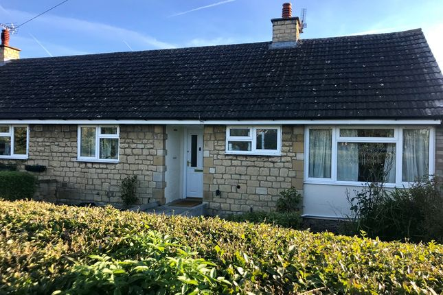 Thumbnail Semi-detached bungalow for sale in Armscote Road, Ilmington, Shipston-On-Stour
