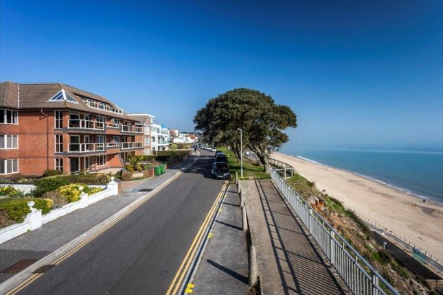 3 Bed Flat For Sale In Cliff Drive Canford Cliffs Poole Bh13 Zoopla